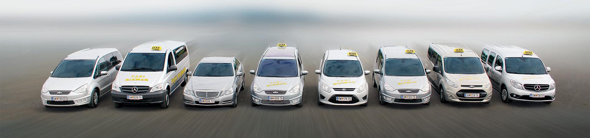 Taxi Riemer - Taxi- & Fahrdienste in Pinkafeld, Oberwart, Bad Tatzmannsdorf, Oberschützen sowie Flughafentransfer